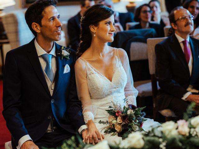 La boda de Alexander y Victoria en Baiona, Pontevedra 15