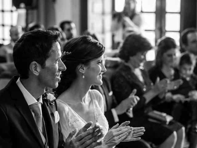La boda de Alexander y Victoria en Baiona, Pontevedra 16