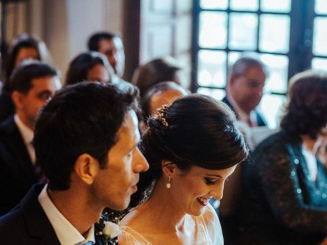 La boda de Alexander y Victoria en Baiona, Pontevedra 18