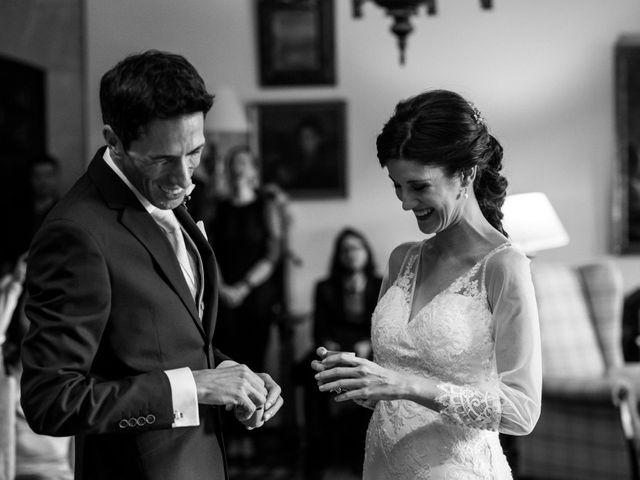 La boda de Alexander y Victoria en Baiona, Pontevedra 19