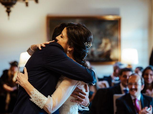 La boda de Alexander y Victoria en Baiona, Pontevedra 20