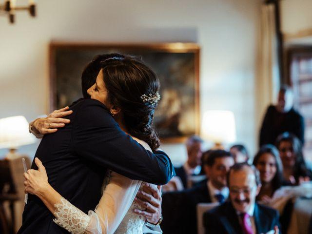 La boda de Alexander y Victoria en Baiona, Pontevedra 21