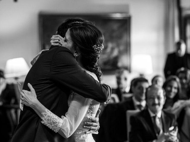 La boda de Alexander y Victoria en Baiona, Pontevedra 22