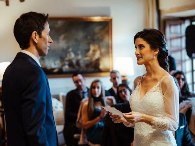 La boda de Alexander y Victoria en Baiona, Pontevedra 23