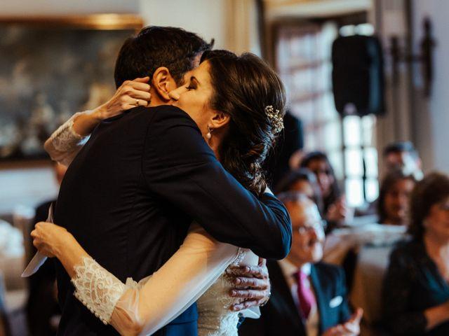 La boda de Alexander y Victoria en Baiona, Pontevedra 24