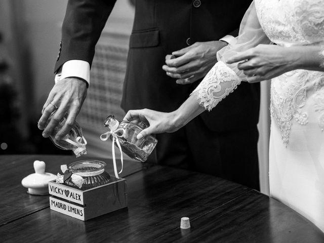 La boda de Alexander y Victoria en Baiona, Pontevedra 25