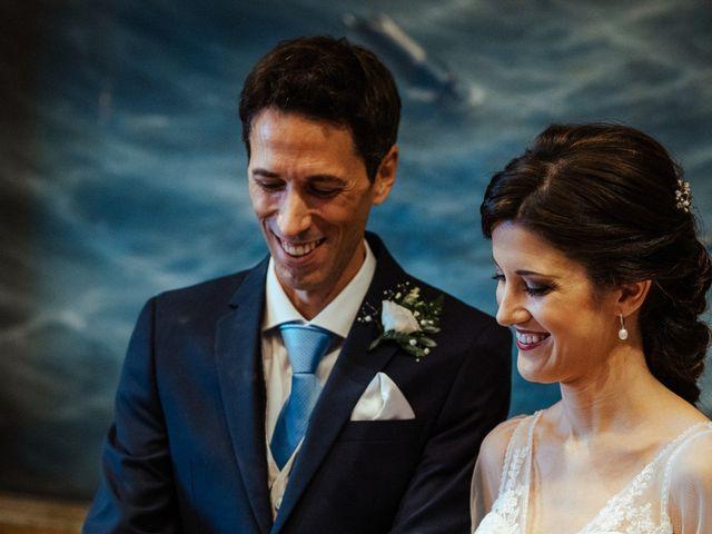 La boda de Alexander y Victoria en Baiona, Pontevedra 26