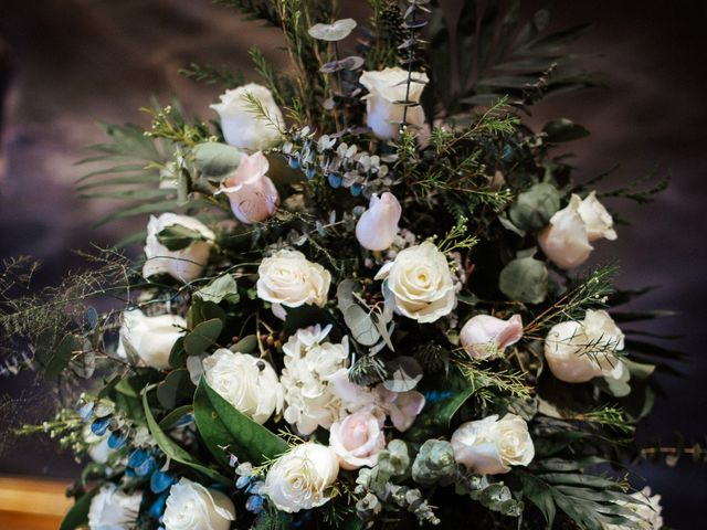 La boda de Alexander y Victoria en Baiona, Pontevedra 32