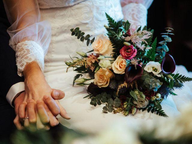 La boda de Alexander y Victoria en Baiona, Pontevedra 33