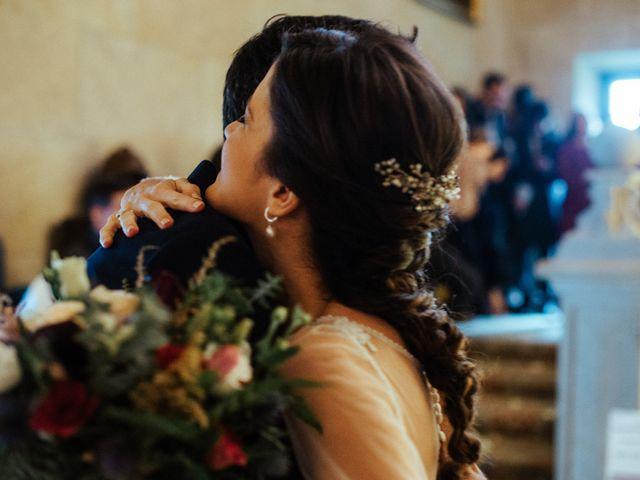 La boda de Alexander y Victoria en Baiona, Pontevedra 42