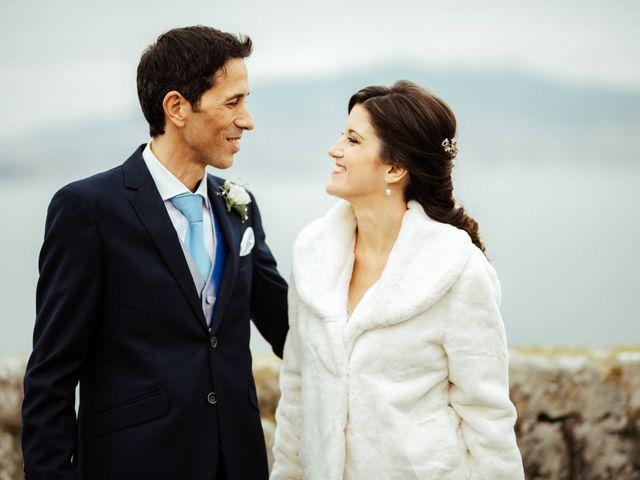 La boda de Alexander y Victoria en Baiona, Pontevedra 43