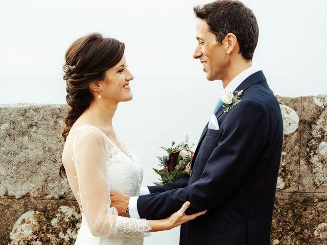 La boda de Alexander y Victoria en Baiona, Pontevedra 47