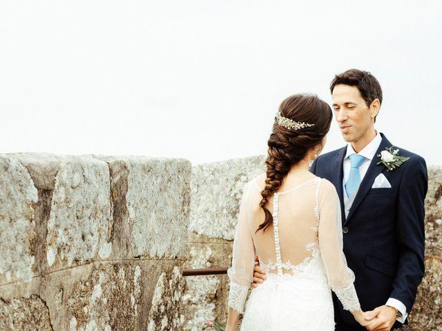 La boda de Alexander y Victoria en Baiona, Pontevedra 48