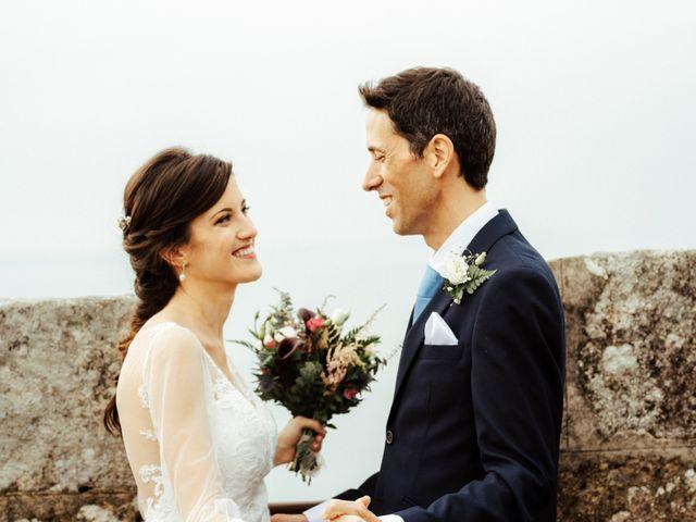 La boda de Alexander y Victoria en Baiona, Pontevedra 50