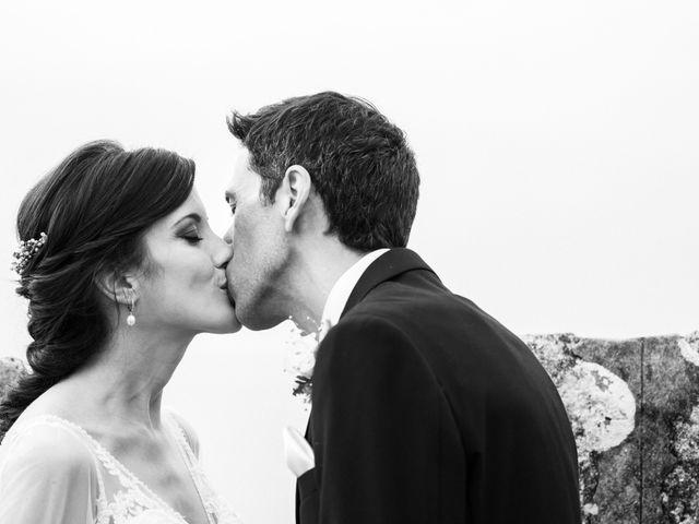 La boda de Alexander y Victoria en Baiona, Pontevedra 51