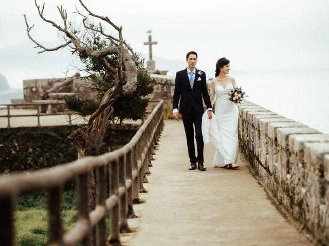 La boda de Alexander y Victoria en Baiona, Pontevedra 52