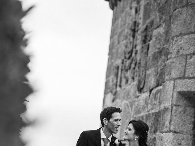 La boda de Alexander y Victoria en Baiona, Pontevedra 54