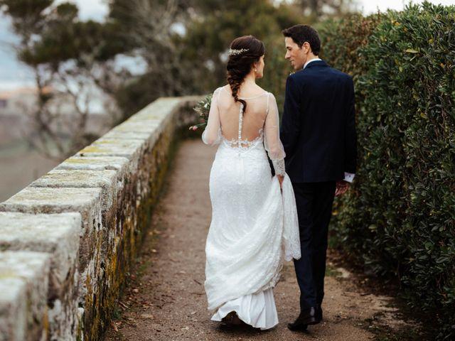 La boda de Alexander y Victoria en Baiona, Pontevedra 56