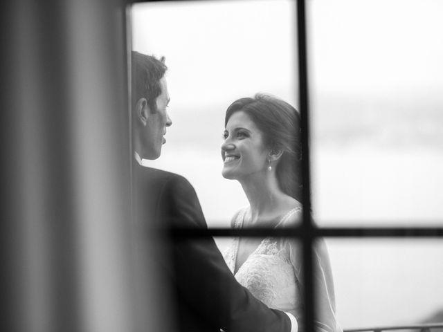 La boda de Alexander y Victoria en Baiona, Pontevedra 65