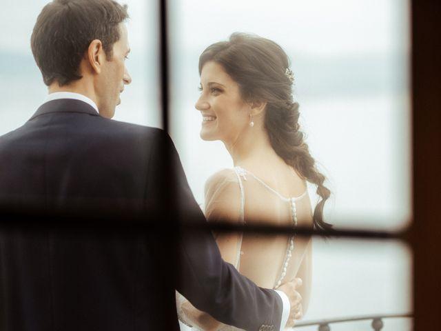 La boda de Alexander y Victoria en Baiona, Pontevedra 66