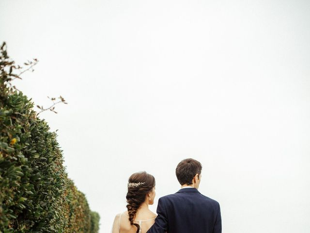 La boda de Alexander y Victoria en Baiona, Pontevedra 68