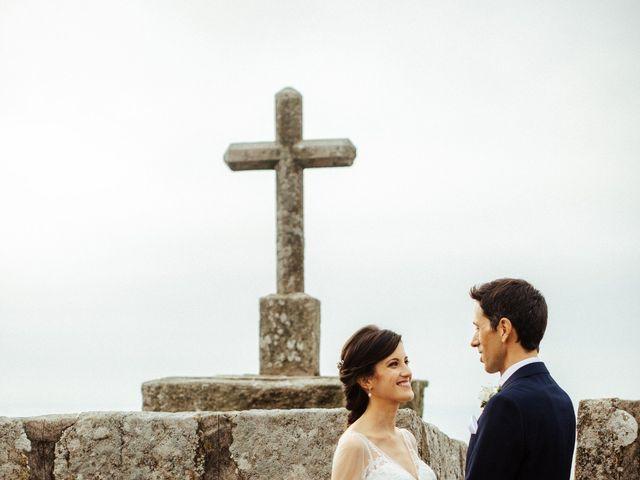 La boda de Alexander y Victoria en Baiona, Pontevedra 71
