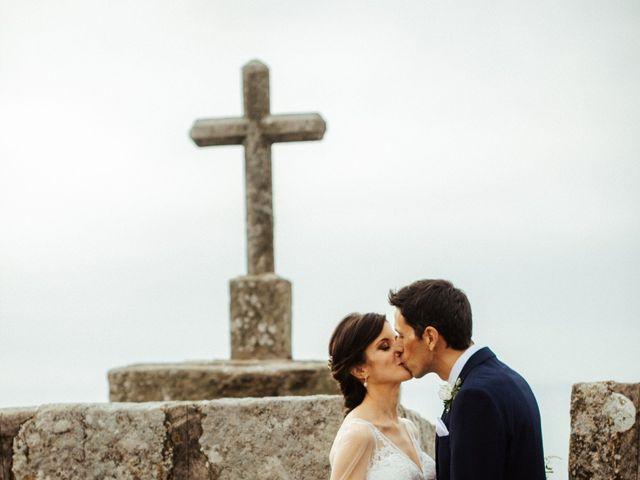 La boda de Alexander y Victoria en Baiona, Pontevedra 72