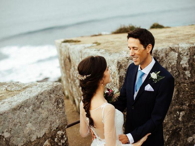 La boda de Alexander y Victoria en Baiona, Pontevedra 73