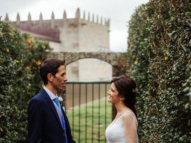 La boda de Alexander y Victoria en Baiona, Pontevedra 75