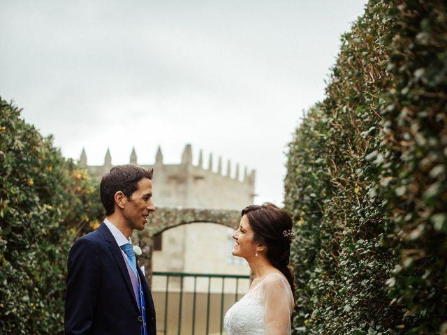 La boda de Alexander y Victoria en Baiona, Pontevedra 76