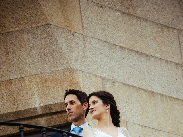 La boda de Alexander y Victoria en Baiona, Pontevedra 77