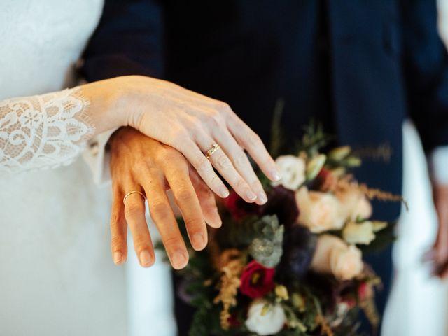 La boda de Alexander y Victoria en Baiona, Pontevedra 83