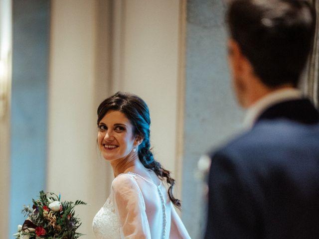 La boda de Alexander y Victoria en Baiona, Pontevedra 86