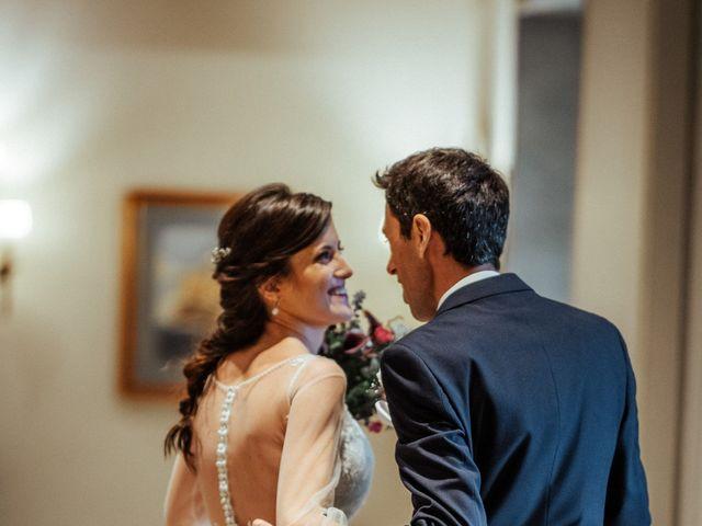 La boda de Alexander y Victoria en Baiona, Pontevedra 87