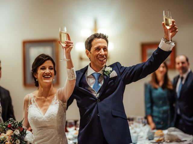 La boda de Alexander y Victoria en Baiona, Pontevedra 88