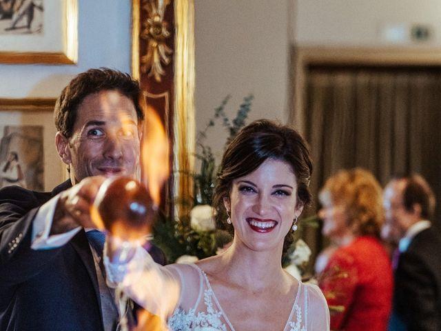 La boda de Alexander y Victoria en Baiona, Pontevedra 92