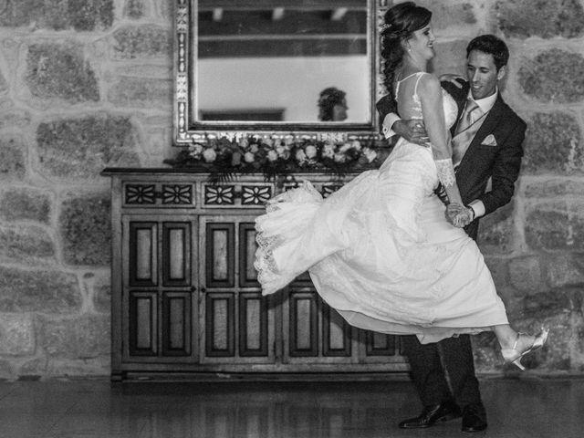 La boda de Alexander y Victoria en Baiona, Pontevedra 96