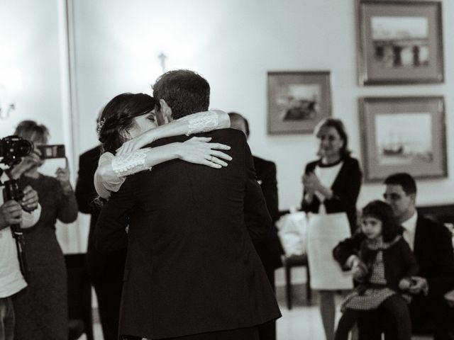 La boda de Alexander y Victoria en Baiona, Pontevedra 97