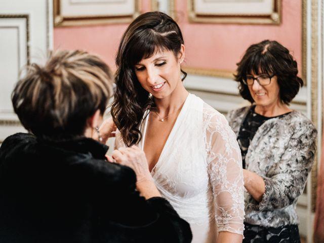 La boda de Borja y Georgina en Barcelona, Barcelona 2