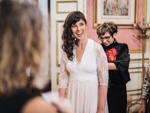 La boda de Borja y Georgina en Barcelona, Barcelona 8