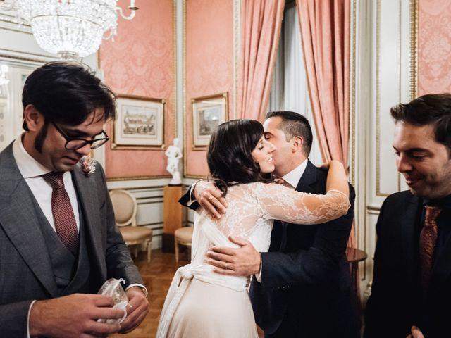La boda de Borja y Georgina en Barcelona, Barcelona 10