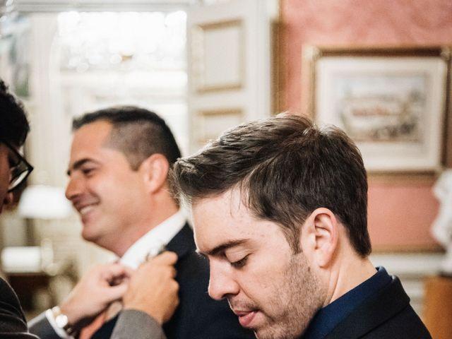 La boda de Borja y Georgina en Barcelona, Barcelona 12