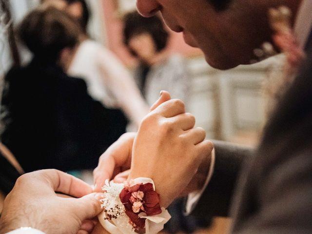 La boda de Borja y Georgina en Barcelona, Barcelona 14