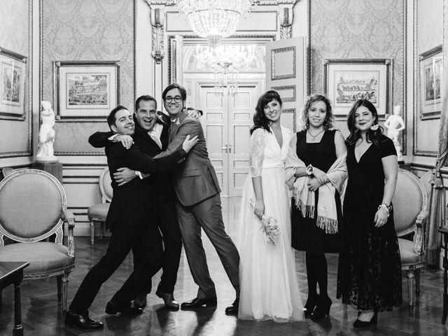 La boda de Borja y Georgina en Barcelona, Barcelona 15