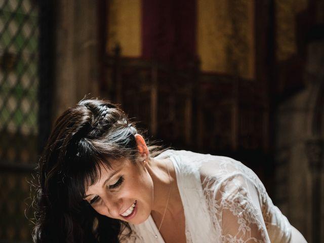 La boda de Borja y Georgina en Barcelona, Barcelona 35