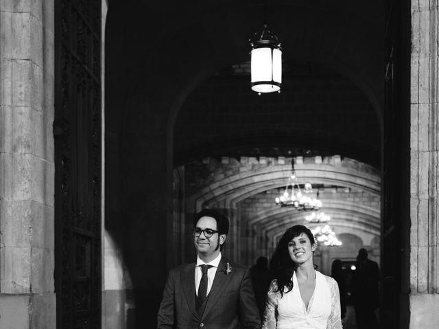 La boda de Borja y Georgina en Barcelona, Barcelona 36
