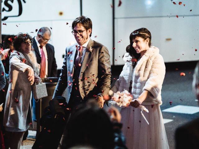 La boda de Borja y Georgina en Barcelona, Barcelona 38