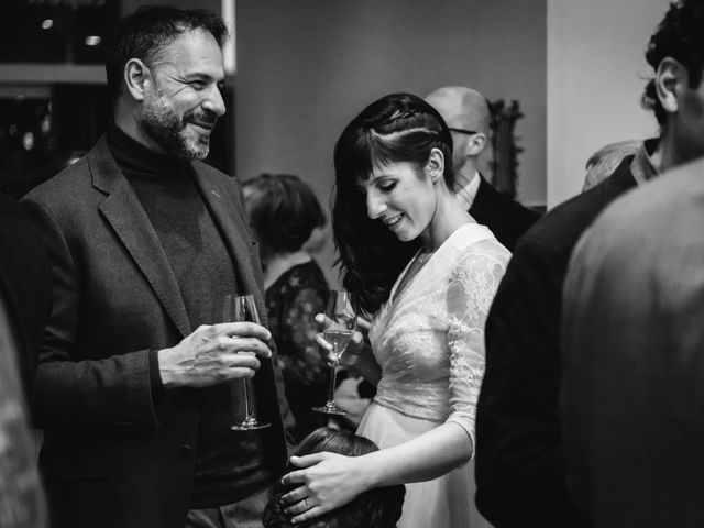 La boda de Borja y Georgina en Barcelona, Barcelona 42
