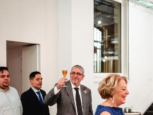 La boda de Borja y Georgina en Barcelona, Barcelona 45