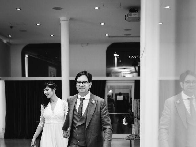 La boda de Borja y Georgina en Barcelona, Barcelona 46
